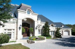 Mooresville, NC Luxury Homes