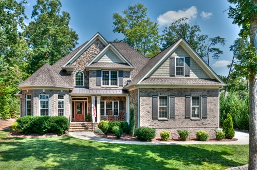 Mooresville Lake Norman Real Estate
